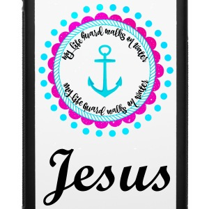 my life guard Phone & Tablet Cases - iPhone 6/6s Rubber Case