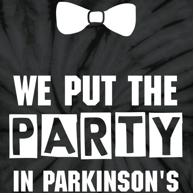 Party in Parkinson's