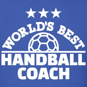 Handball coach T-Shirts - Men's T-Shirt