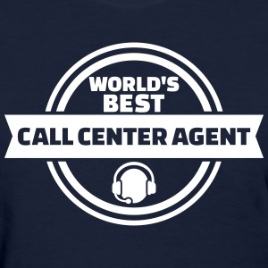 Call center agent Women's T-Shirts - Women's T-Shirt