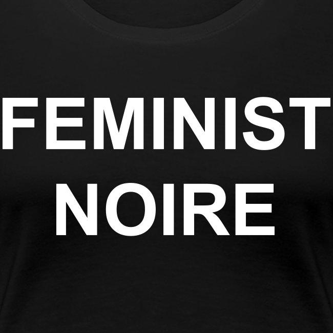 Black Feminist