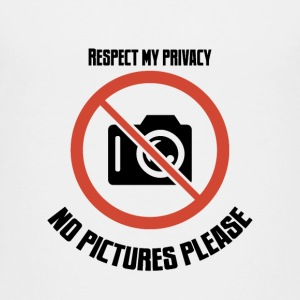 no pictures please Kids' Shirts - Kids' Premium T-Shirt