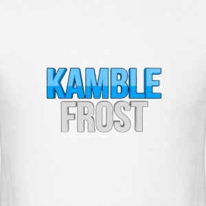 Kamble Frost Basic Shirt - Men's T-Shirt