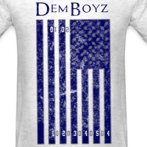 Dem Boyz - Men's T-Shirt
