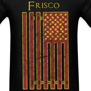Frisco T-Shirts - Men's T-Shirt