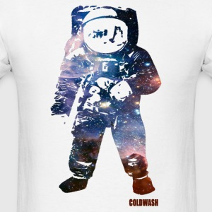 SPACE MAN T-Shirts - Men's T-Shirt