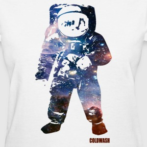 SPACE MAN T-Shirts - Women's T-Shirt