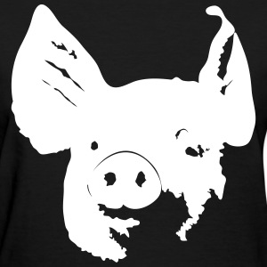 Hog - Women's T-Shirt