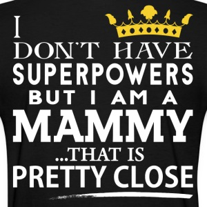 SUPER MAMMY! Women's T-Shirts - Women's T-Shirt