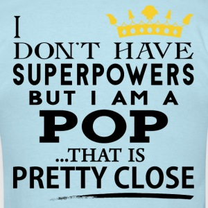 SUPER POP! T-Shirts - Men's T-Shirt