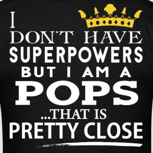 SUPER POPS! T-Shirts - Men's T-Shirt
