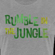 Design ~ rumble in the jungle