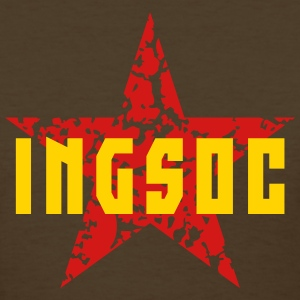INGSOC (English Socialism) Women's T-Shirts - Women's T-Shirt