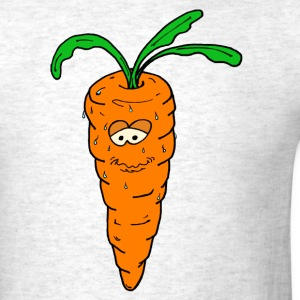 Sweaty Carrot Shirt - Men's T-Shirt
