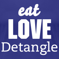 Design ~ Eat Love Detangle