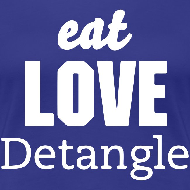 Eat Love Detangle