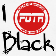Design ~ i love black