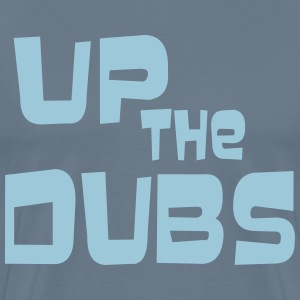 UP THE DUBS T-Shirts - Men's Premium T-Shirt