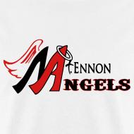 Design ~ Angels supporter