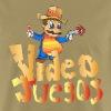Video Juegos - Men's T-Shirt