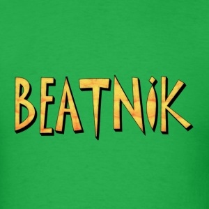 beatnik - Men's T-Shirt