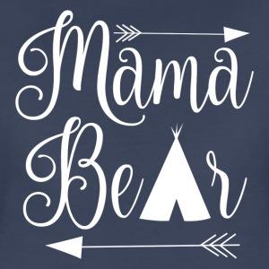 Mama Bear T Shirts Spreadshirt