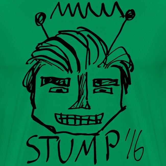The Stump 2016 - Men