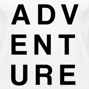 Adventure Tanks - Women's Premium Tank Top