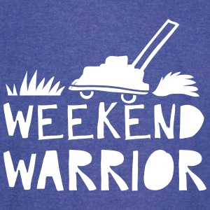 weekend warrior T-Shirts - Vintage Sport T-Shirt