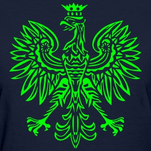 Eagle Emblem T-Shirts - Women's T-Shirt