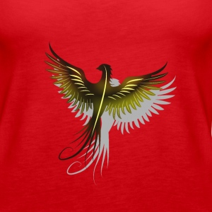 Phoenix Tanks - Women's Premium Tank Top