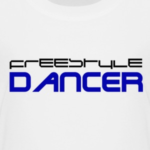 Freestyle Dancer - Kids' Premium T-Shirt