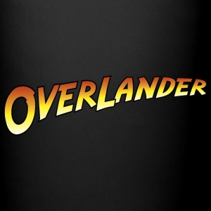 Overlander - Autonaut.com - Full Color Mug