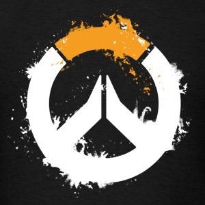 overwatch - Men's T-Shirt