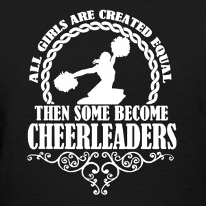 Cheerleaders Shirt - Women's T-Shirt