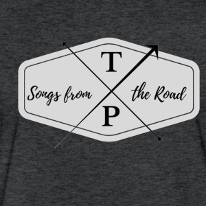 Songs from the Road Poly T - Fitted Cotton/Poly T-Shirt by Next Level