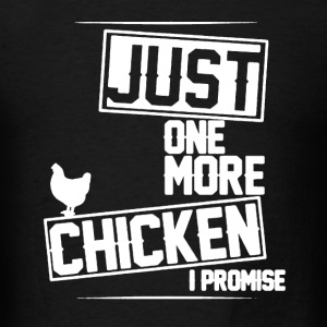 Chicken Shirt - Men's T-Shirt