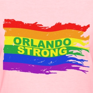 ORLANDO STRONG WAVE II  - Women's T-Shirt