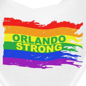 ORLANDO STRONG WAVE II  - Bandana