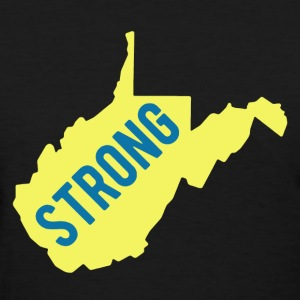 Virginia Strong Shirt - Women's T-Shirt
