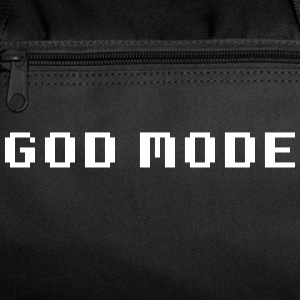 GOD MODE Sportswear - Duffel Bag
