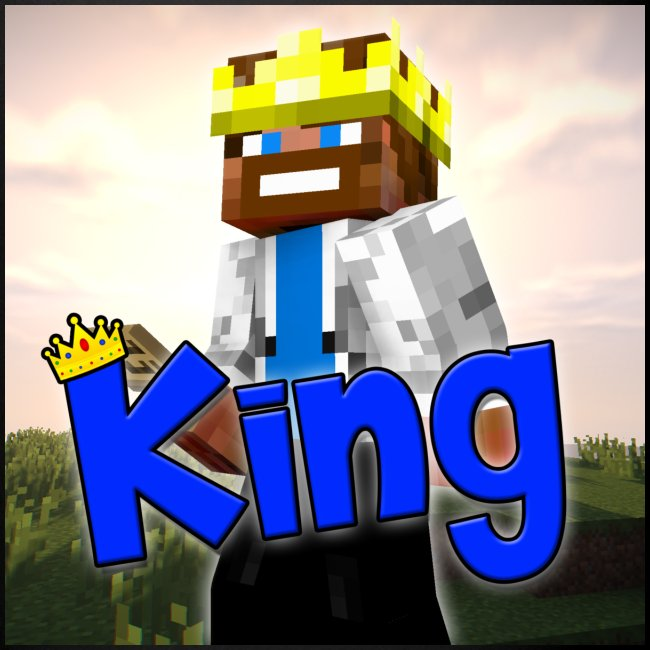 ItzzOnlyKing Minecraft Coffee Cup