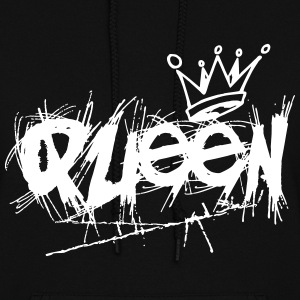 Queen Couple - Women's Hoodie