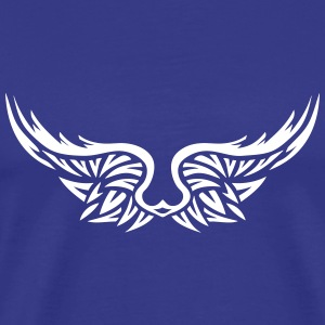 wing 8012 T-Shirts - Men's Premium T-Shirt