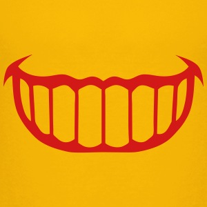 smile mouth 801 Kids' Shirts - Kids' Premium T-Shirt