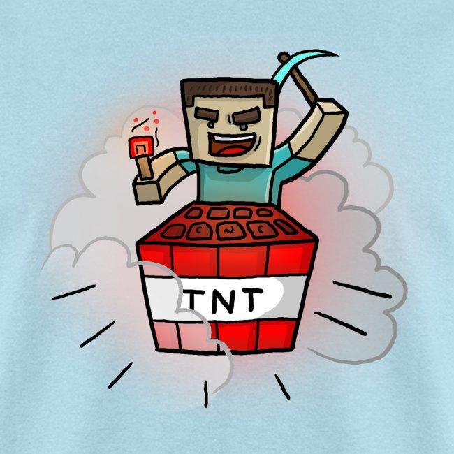 TNT Steve
