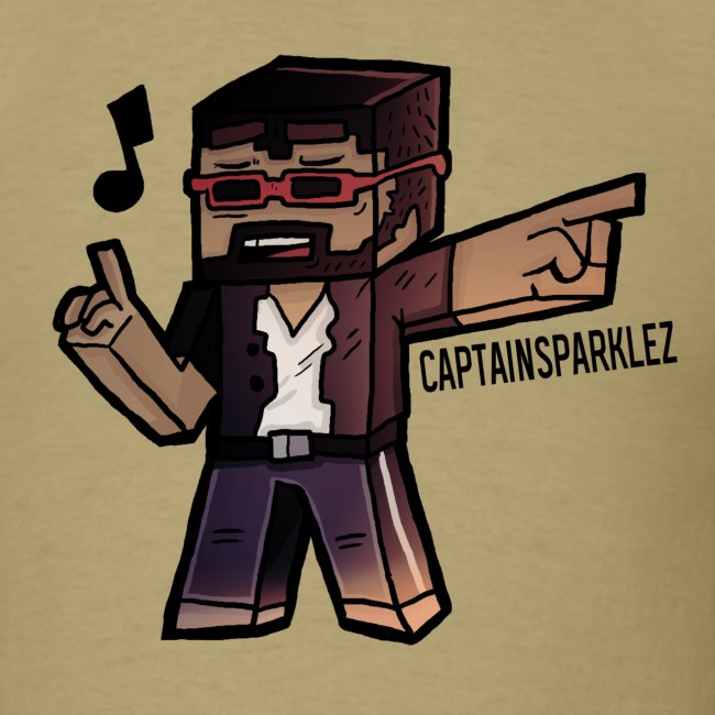 Cartoon Singer