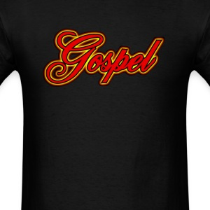 Gospel - Men's T-Shirt