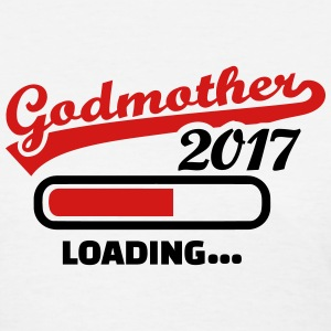 Godmother 2017 Women's T-Shirts - Women's T-Shirt