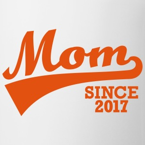 Mom 2017 Mugs & Drinkware - Coffee/Tea Mug
